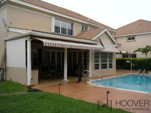 Essential Benefits of a Retractable Awning
