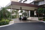 Hoover Canvas Driveway Entrance Hip Gable Awning Fort Lauderdale Florida (1)