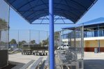 Hoover Canvas Half Round Stadium Awnings Stuart Florida (5)