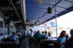 Hoover Canvas Projected Shed Restaurant Awning Fort Lauderdale Florida (2)