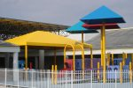 Hoover Canvas Pyramid Playground Awnings Fort Lauderdale Florida (1)