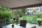 Lateral Arm Retractable Patio Awning New Albany Ohio Capital City Awning (3)