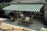 Choosing a retractable awning for your home is much easier than you would think.