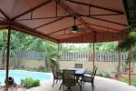 Hoover Canvas Gable Patio Awning Davie Florida (1)
