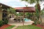 Hoover Canvas Gable Patio Awning Davie Florida (2)