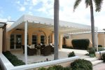 Hoover Canvas Patio Awning Miami Florida (2)