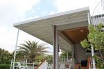 Hoover Canvas Patio Shed Awning Palm Beach Florida (2)