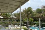 Hoover Canvas Patio Shed Awning Palm Beach Florida (5)