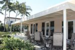 Hoover Canvas Projected Shed Patio Awning Las O Las Florida (1)