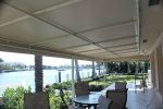 Hoover Canvas Projected Shed Patio Awning Las O Las Florida (2)