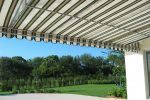 Hoover Canvas Sunbrella Shed Awning Boca Raton Florida (2)