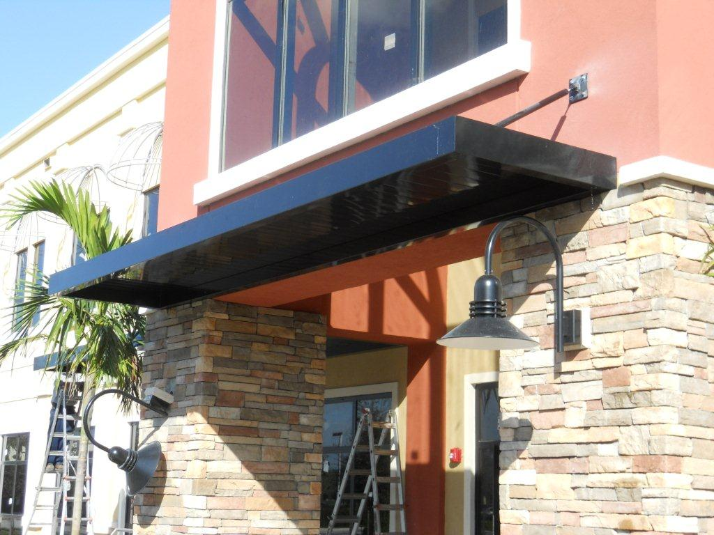 Metal Awnings Awning Resources