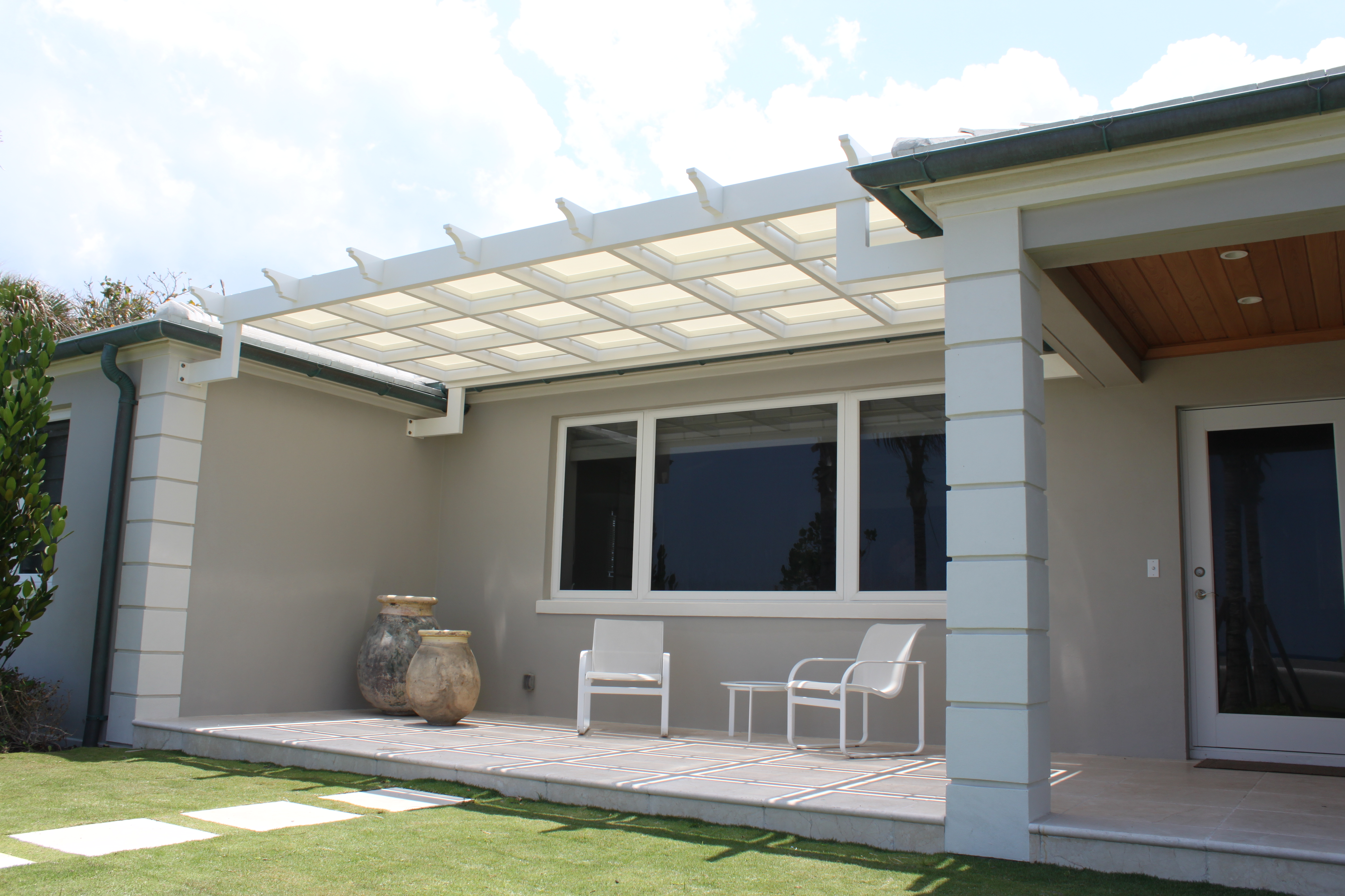 often includes existing are with or awning from storefront to awnings structures carports styling installation metal match aluminum company support delta products tent constructed sales
